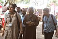Director Adoor Gopalakrishnan visits IFFI,2007 on Nov.27,2007 at Panaji,Goa.jpg
