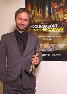 Director Andrew Lawton with AVA Gold Award.jpg