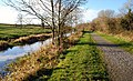 Disused Lagan Navigation near Aghalee - geograph.org.uk - 623335.jpg