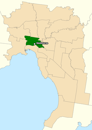 Division of Melbourne 2013.png