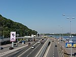 Dnieper Steeps and Naberezhne Highway.jpg
