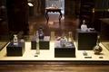 Dokumentation av utställningen Passion för parfym, 2007, Hallwylska museet - Hallwylska museet - 86461.tif