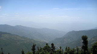 Dolakha District District in Nepal