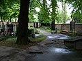 Dolní Chabry, hřbitov.jpg