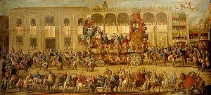 1749 in Spain - DomingoMartínez