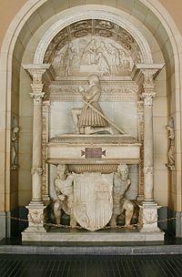 Don Juan de Aragón - Basílica de Montserrat - Montserrat 2014.JPG
