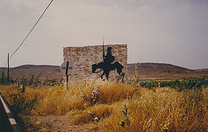 La Mancha, die Heimat Don Quijotes