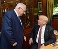 Donald Trump with Reuven Rivlin in Israel May 2017 (3).jpg