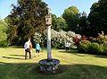 Doonholm Victorian Sundial, Alloway, South Ayrshire, Scotland.jpg