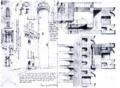 Doppie caditoie della porta del castello di Ivrea, schizzo di A D'Andrade del 1882 fig VIII.tiff