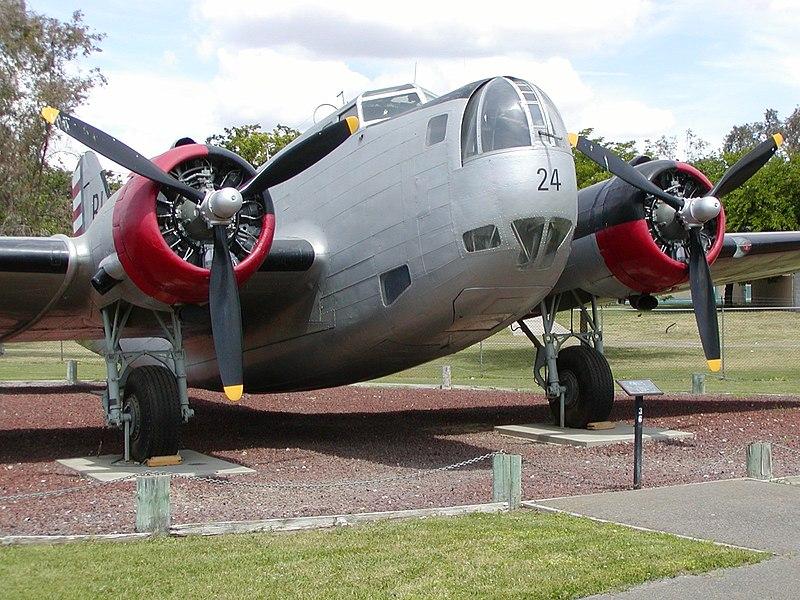 File:Douglas B-18 Castle.jpg