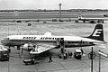 Douglas DC-6A G-APON Eagle Aws LHR 20.08.60 edited-2.jpg