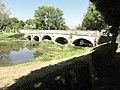 Doulaincourt, pont du Rognon, monument historique (01).jpg