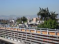 Downtown from Oceania subway station - panoramio.jpg
