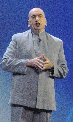 Dr Evil Wikipedia La Enciclopedia Libre