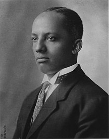 Dr. Carter G. Woodson (1875-1950), Carter G. Woodson Home National Historic Site, 1915. (18f7565bf62142c0ad7fff83701ca5f6).jpg