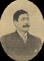 Dr. Francisco Antonio Rodrigues de Gusmão - Album d'A Plebe (5Ago1900).png