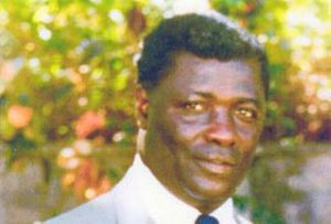 Premier of Nevis