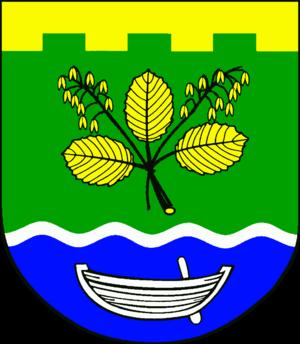 Drage, Steinburg - Image: Drage (Steinburg) Wappen