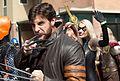 Dragon Con 2013 Parade - Wolverine (9680977212).jpg