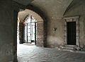 Duino - Entrata del Castello.JPG