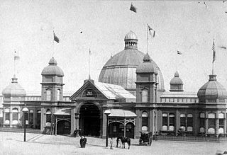 New Zealand and South Seas Exhibition (1889)