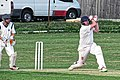 Dunmow CC v Brockley CC at Great Dunmow, Essex, England 12.jpg