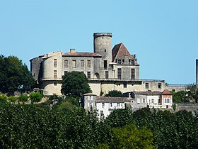 Image illustrative de l'article Château de Duras