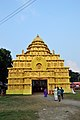 Durga Puja Pandal - Park Circus Beniapukur - Kolkata 2014-10-02 8760.JPG