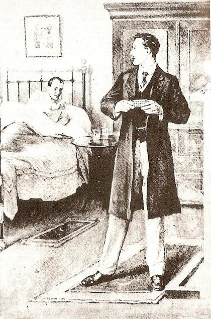 Sherlock Holmes Wikiwand
