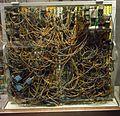 EAI 580 analog computer plugboard at CHM.jpg