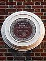 EDMUND BURKE AUTHOR AND STATESMAN LIVED HERE. B. 1729. D.1797.jpg