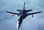 EF-111A Raven Front Overhead View.jpg