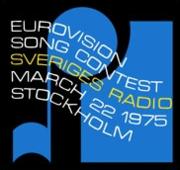 Евровизия 1975 - Уикипедия