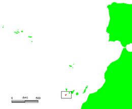 El Hierro Wikipedia