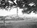 ETH-BIB-Hingerichteter Schwerverbrecher, zur Abschreckung in Baum aufgehängt-Abessinienflug 1934-LBS MH02-22-0594.tif