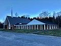 East Fork Baptist Church, Cruso, NC (46720769591).jpg