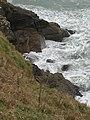East side of Black Head - geograph.org.uk - 1139316.jpg