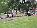 Easter Sunday in New Orleans - Armstrong Park 06.jpg