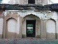Eastern wall and door (damaged) - Tomb of Buddu.jpg