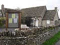 Eastleach village hall - geograph.org.uk - 1633656.jpg