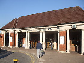 Edgware station building.JPG