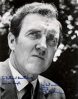 United States presidential election, 1968 - Image: Edmund Muskie
