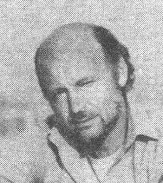 Eduardo Galeano - Galeano in 1984