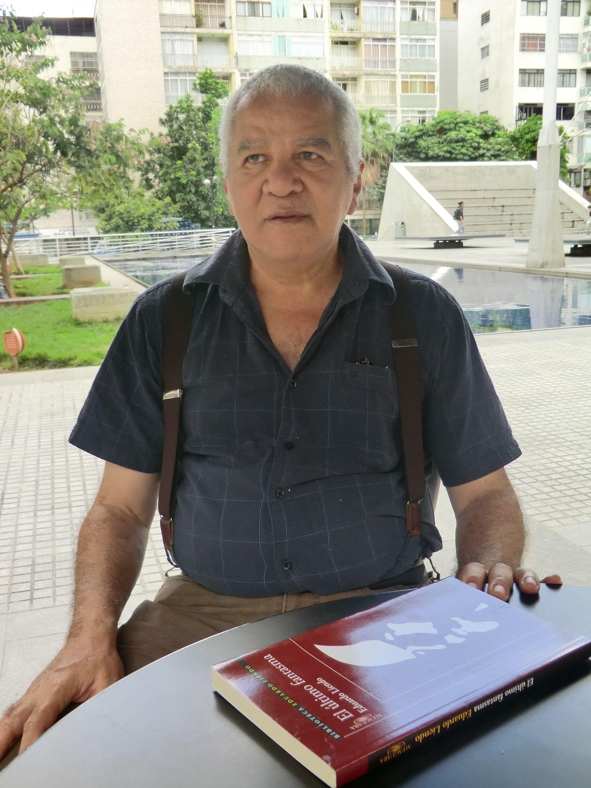 Eduardo Liendo net worth salary
