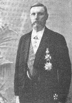 Edvard Liljedahl - Edvard Liljedahl.