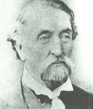 Edward Bishop (mayor) - Portrait of Edward Bishop