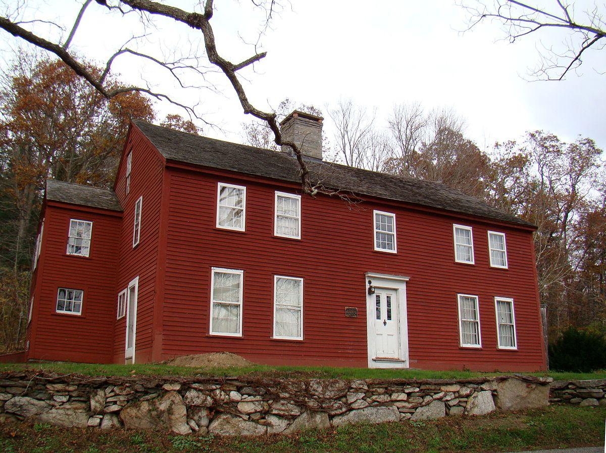 edward waldo house wikipedia
