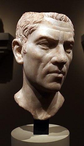 Gaius Cornelius Gallus