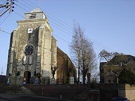 bertry.jpg Eglise